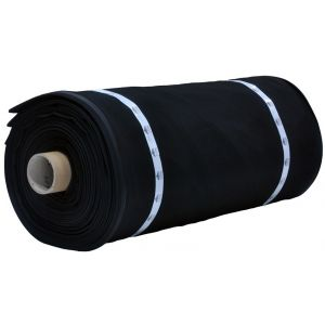 EPDM dakbedekking op maat 1,00mm dik - Europees EPDM rubber